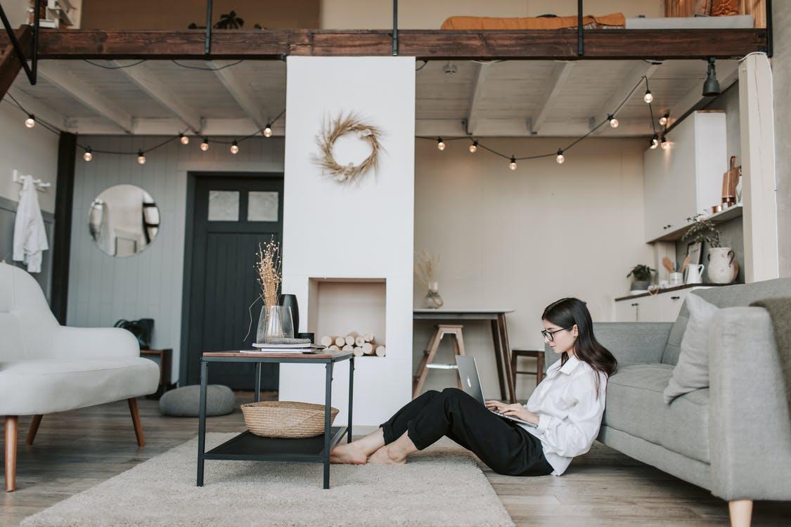SMART HOME – domov moderných ľudí