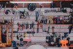 Upratajte si garáž či povalu