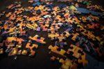 Vyplňte si dlhý čas skladaním puzzle