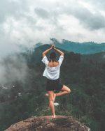 Cvičte jógu